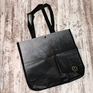 Lululemon Shopper tote